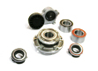 Bearings & tensioners