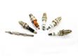 Glow plug& spark plug