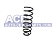 Coil spring Passat B3, A80, GII, GIII, Jetta 2, Vento (heavy duty)