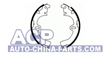 Brake shoes Toyota Carina II/E 84-97