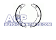 Brake shoes Mercedes