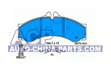 Brake pads Mercedes/VW / Audi