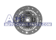 Clutch disc  VW Golf/Polo 1.3 79-85 180x24