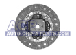 Clutch disc VW/Audi 1.6D 200x24