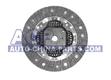 Clutch disc Audi 100 1.8 210x24
