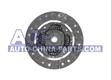 Clutch disc VW Transporter 1.6/1.7D 81-91 215x24d