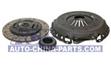 Clutch kit A100 83-94,A100 (ABB) 92-93,A80 86-95,A4 95-00,A6 94-97,Passat 96-00