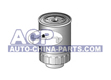 Fuel filter (diesel) A-100 2.5TDi 90-94