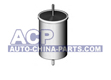Fuel filter  Ford Escort/Orion 1.3-1.6/Transit 2.0 91-