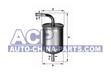 Fuel filter  Mazda 626 2.0/2.0 16v/2.2 12v 87-91