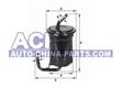 Fuel filter  Mazda Xedos 2.0-2.5 24v 93-
