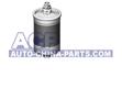 Fuel filter  Mercedes 124/126/201 2.2/2.5/3.0 85-