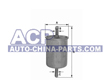 Fuel filter  Mercedes 124/140/202/Sprinter 93-