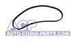 Toothed timing belt for crank/camshaft 108 z. VW Golf/Jetta 1.3 74-91
