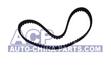 Toothed timing belt for crank/camshaft A-100 2.4D 89-94 /LT 2.4D 91-99