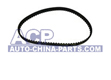 Toothed timing belt for crank/camshaft VW Transporter 2.5 TDi 96-