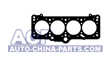 Head gasket VW/Audi 1.9D 2d.