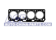 Head gasket VW Golf/Polo/Vento 1.3/1.4