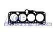 Head gasket VW/Audi 1.6D 86- 3d.