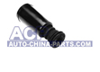 Rubber stop for shock absorber, rear. A-100