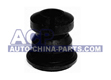 Protection sleeve, shock absorber. A-100/A6 83-98