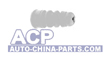 Rubber stop for shock absorber  A4/A6/Passat 96-