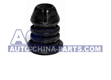 Rubber stop for shock absorber  Audi 80 83-