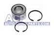Wheel bearing front  Volvo 440/460/480 86-93
