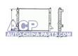 Radiator VW Passat 1.8/1.9D/2.0 AC 91-96
