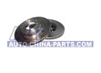 Brake disc VW Golf/Vento 2.0 GT/2.8 92-96