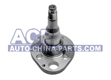 Wheel hub (rear) L. Golf/Passat/Vento 83-96 w ABS