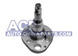 Wheel hub (rear) R. Golf/Passat/Vento 83-96 w ABS