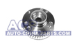 Wheel hub (front  wheel) VW Golf/Passat/Vento >ABS 92-96