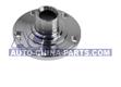 Wheel hub (front  wheel) Audi 100 88-91