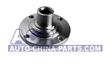 Wheel hub (front  wheel) Audi 80 86-88