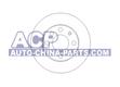 Brake disc Opel Ascona/Astra/Kadett/Vectra (569030)