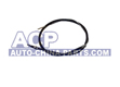 Handbrake cable L/R VW Passat 88-94 (disc)