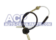 Clutch cable A-100 1.8 84-91