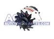 Alternator, 65 Amp, reconditioned Golf 1.0 85-87,Golf/Jetta 1.3 85-91,Golf/Jetta 1.6D 85-91