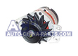 Alternator, 65 Amp, reconditioned, with W connection Golf 1.0 83-87,Golf/Jetta 1.3 83-91,Golf/Jetta 1.6D 83-91