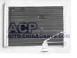 Condenser V-class 638/2(V200) VITO  Box Bus 110 CDI 2.2